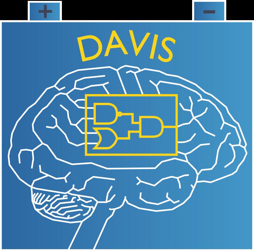 Davis Neuromorphics Logo